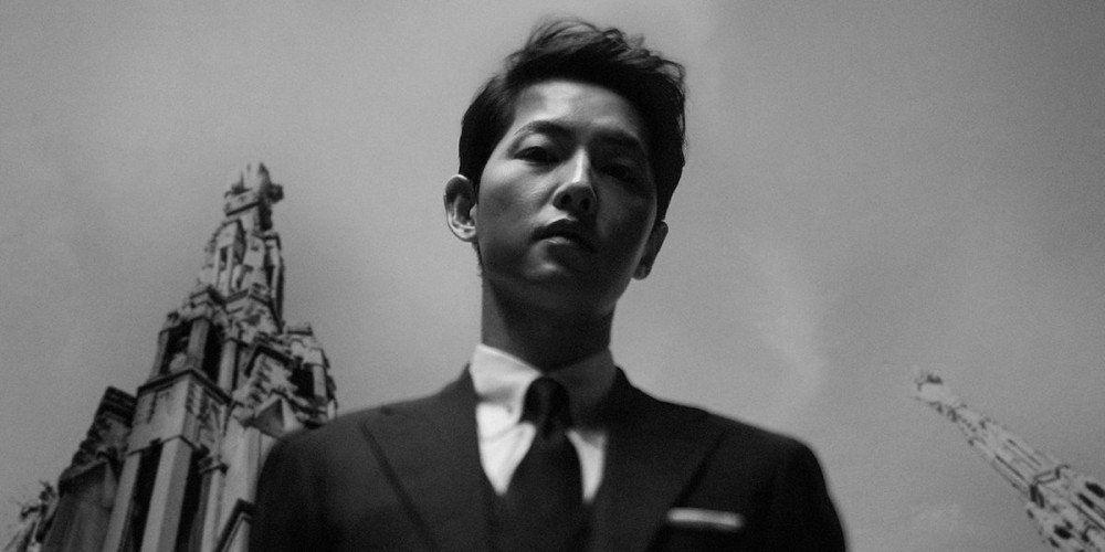 Vincenzo Korean Drama episode 15 Preview