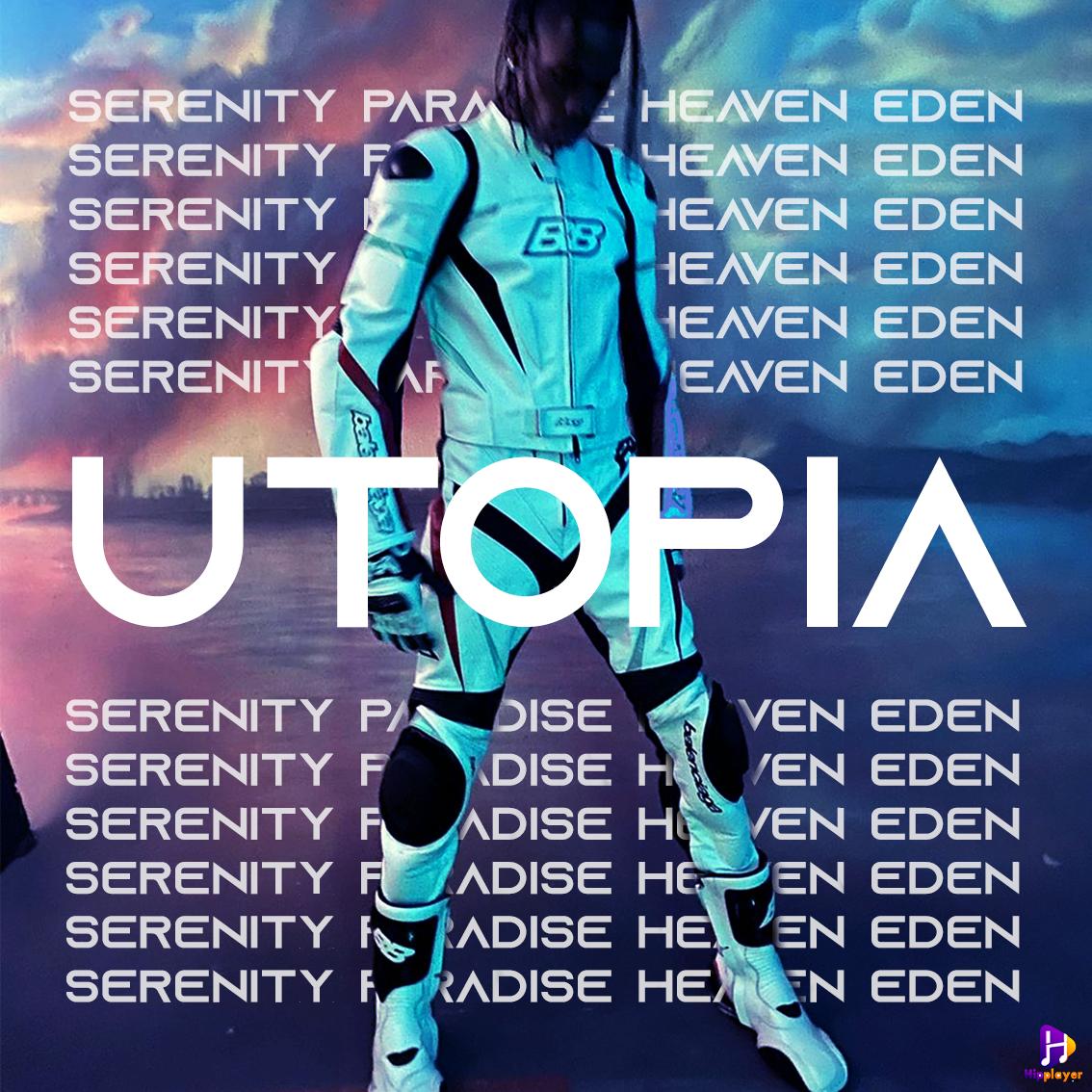 Travis Scott Utopia Release Date!