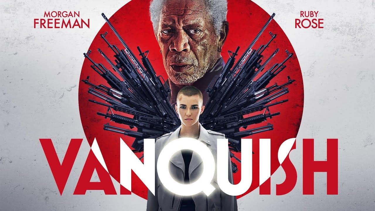Vanquish Film Actors