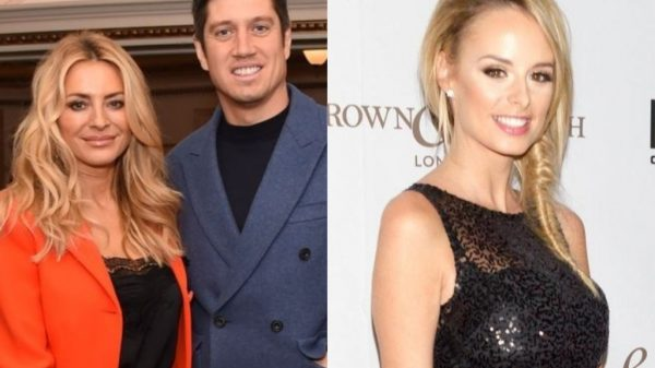 Breaking down Vernon Kay's Sexting Scandal