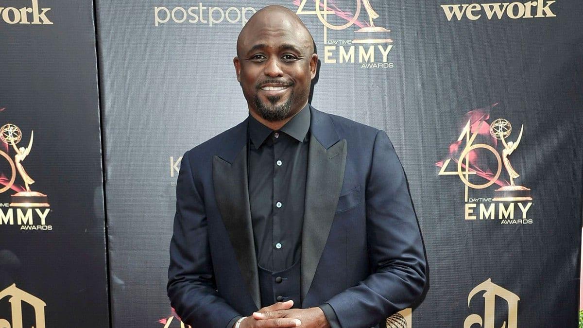 Wayne Brady Emmy Award