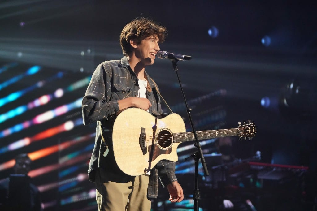 A Look At Wyatt Pike's American Idol Run And WHy He Quit