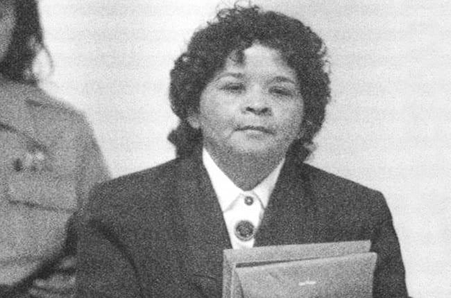 Yolanda Saldivar Was Booked For Murder Of Selena