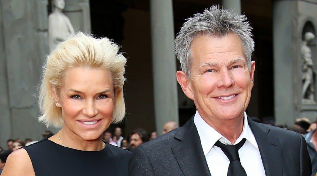 Yolanda and David The Reason Behind Divorce