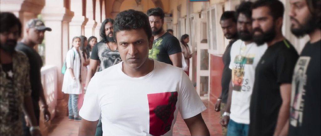 Yuvarathanaa Starring Punneth Rajkumar Joins Amazon Prime