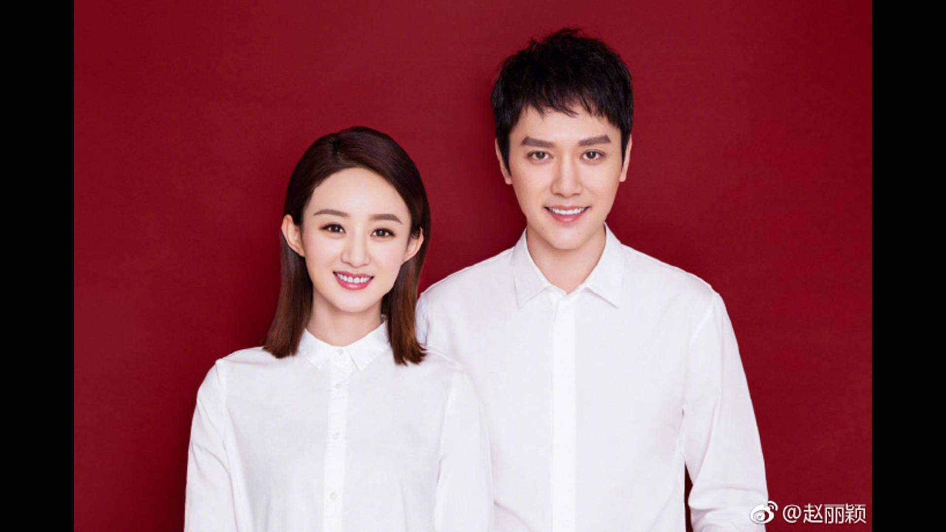 Zhao Liying and Feng Shaofeng splitting up