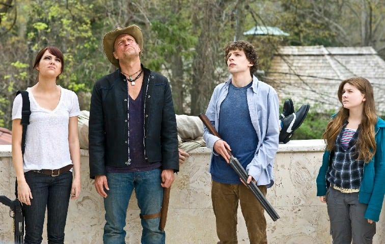 Zombieland Comes To Netflix In May Of 2021