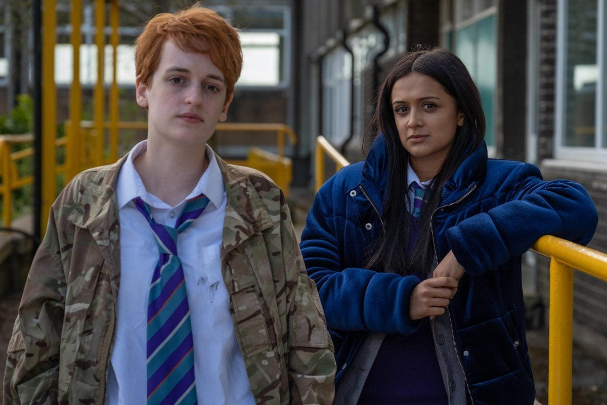 Ackley Bridge Season 4 Review