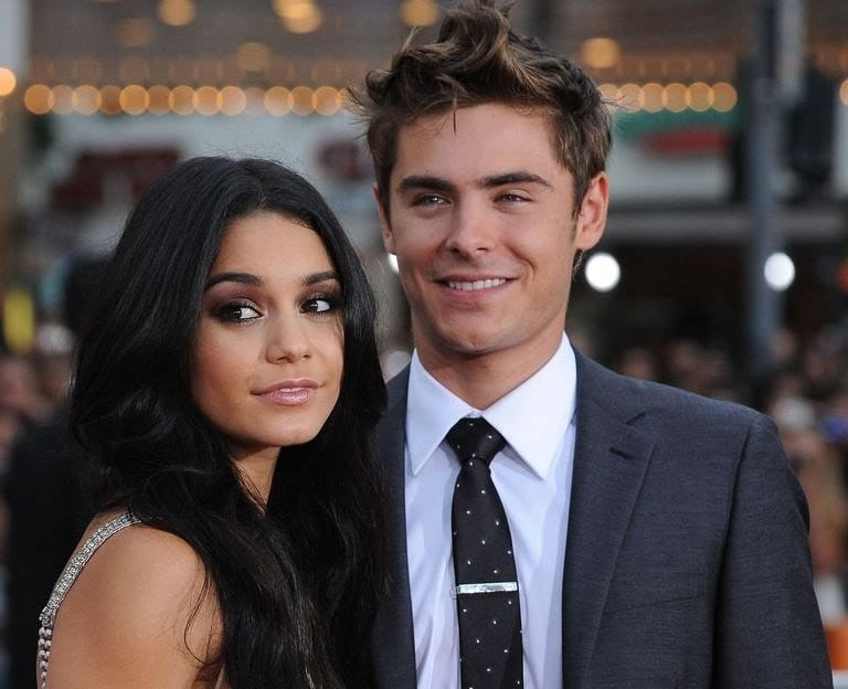 Zac Efron's Net Worth: What Hollywood Actors Have Been Talking About This Week