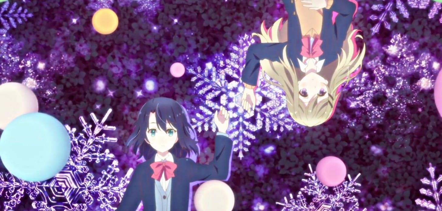 20 Lesbian Anime Series To Watch