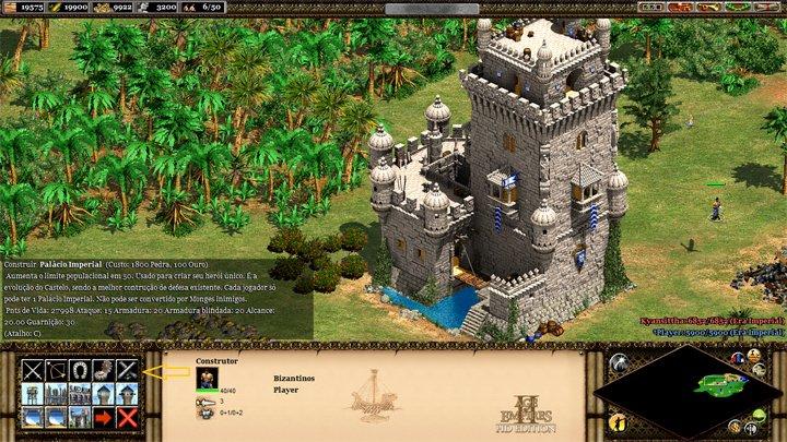 Age of Empires 2: DE