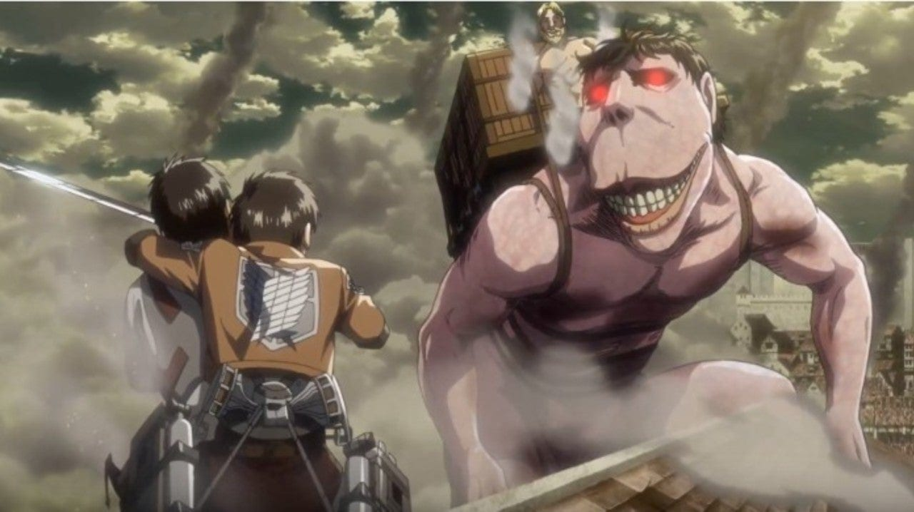 Attack on Titan Releases Episode 55 Synopsis