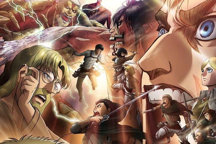 Attack on Titan' Season 3 Part 2: When and How to Watch Anime's Return Online