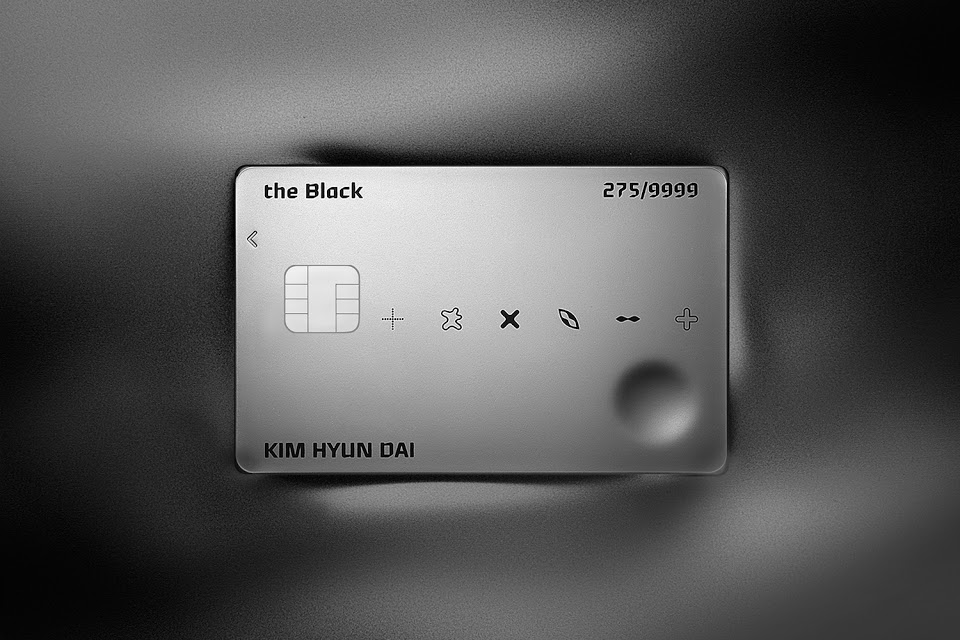 Black Card in K-Pop