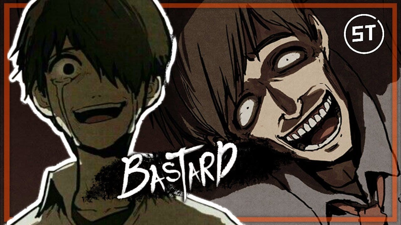 Read Bastard Online