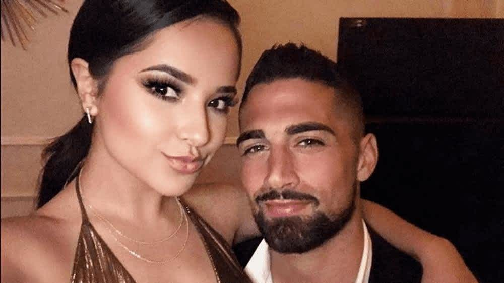 Who is Becky G Dating?