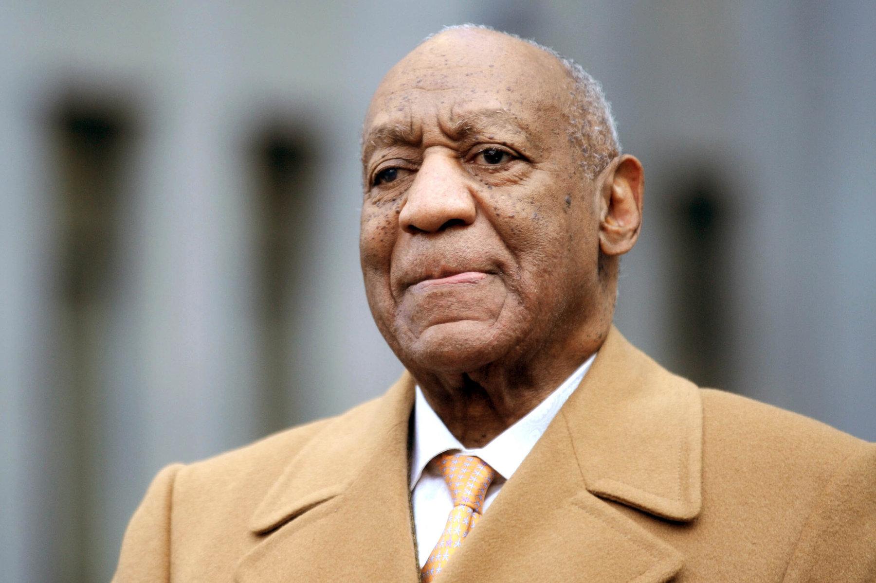 Bill Cosby Release Date From Prison
