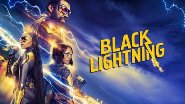 Everything About Black Lightning Season 4