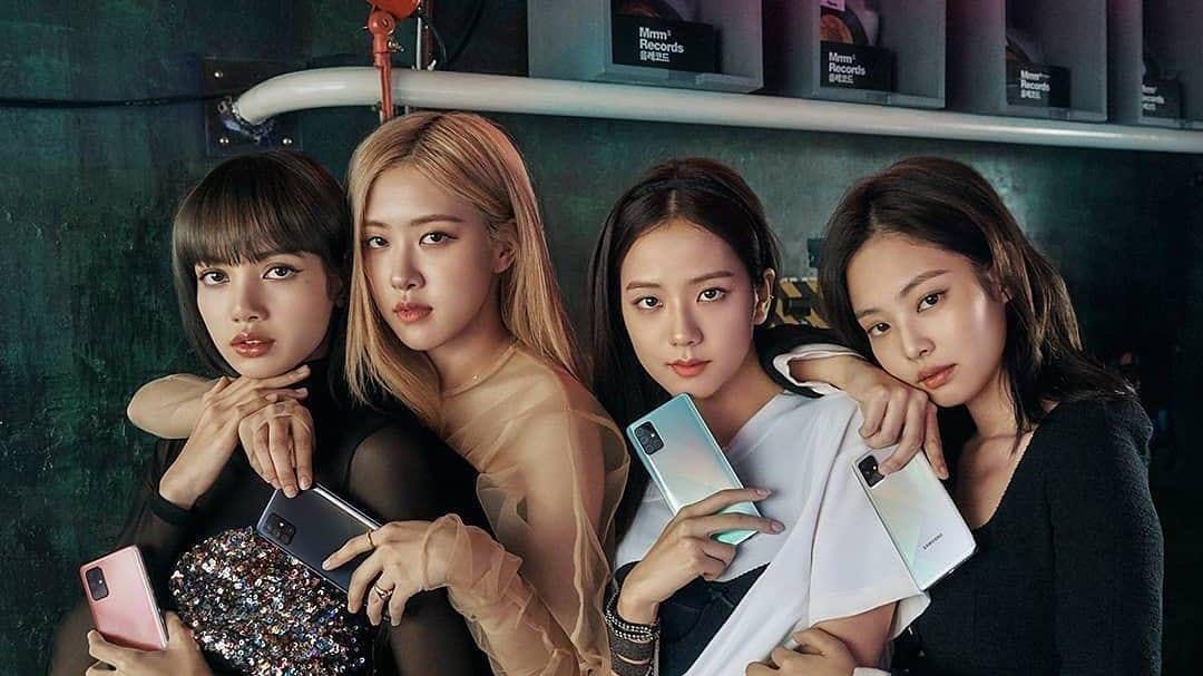 Instagram's most followed K-Pop idol group