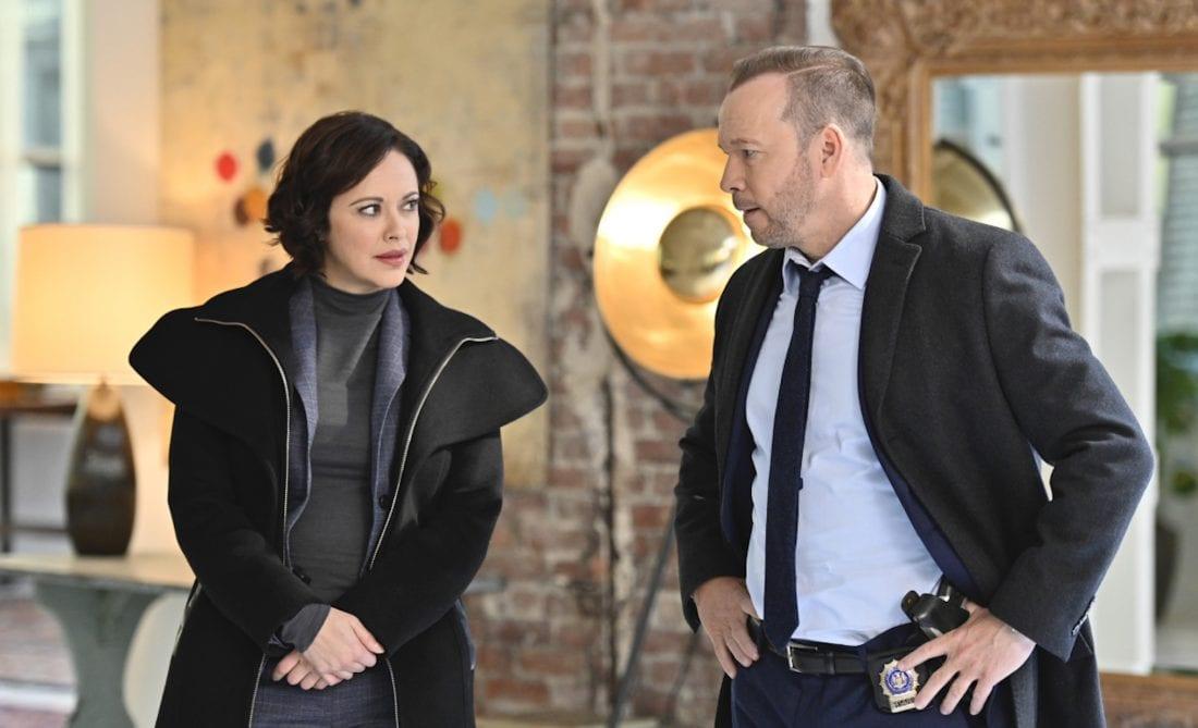 Preview And Recap: Blue Bloods Season 11 Episode 12