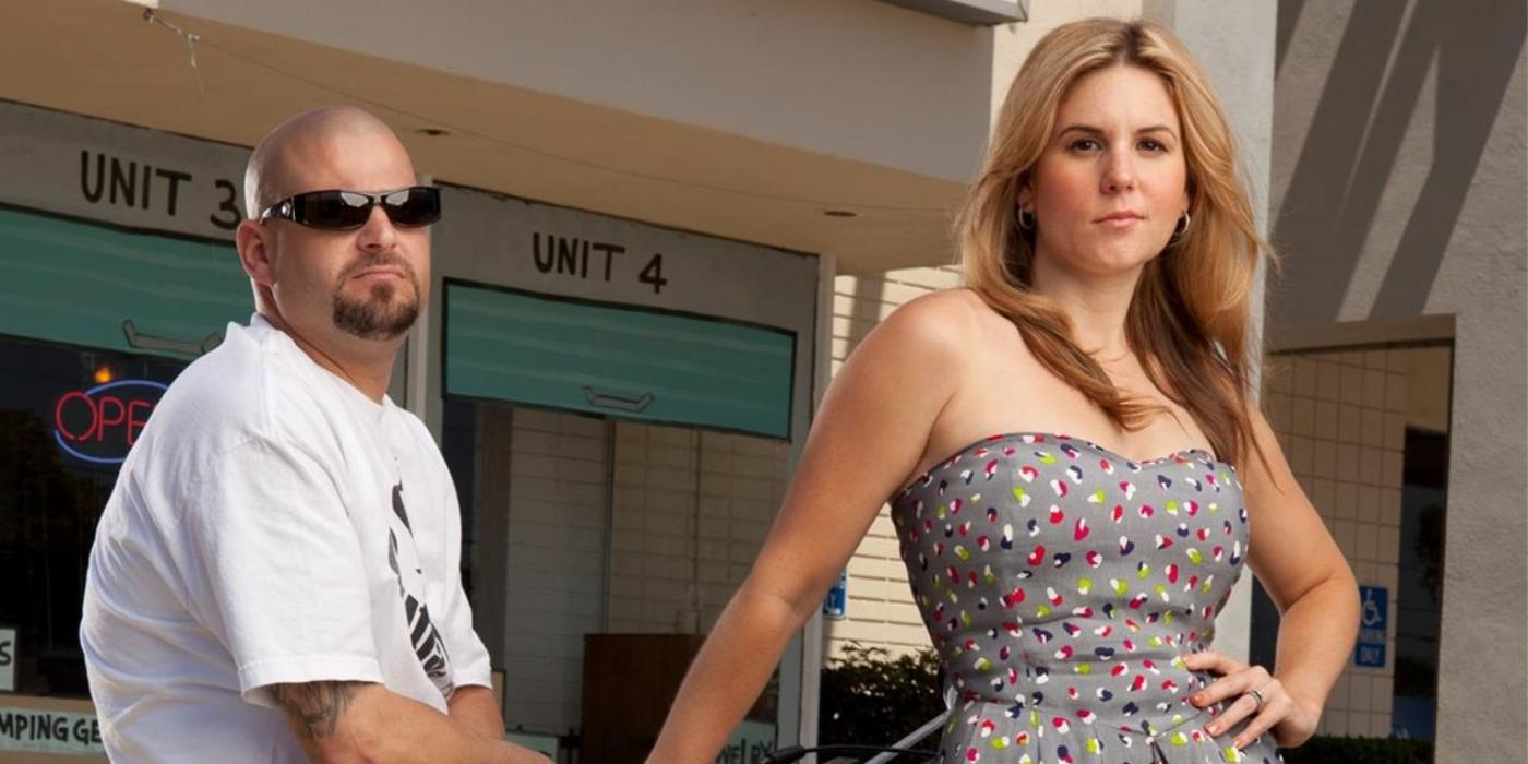 Are Brandi And Jarrod Divorced?