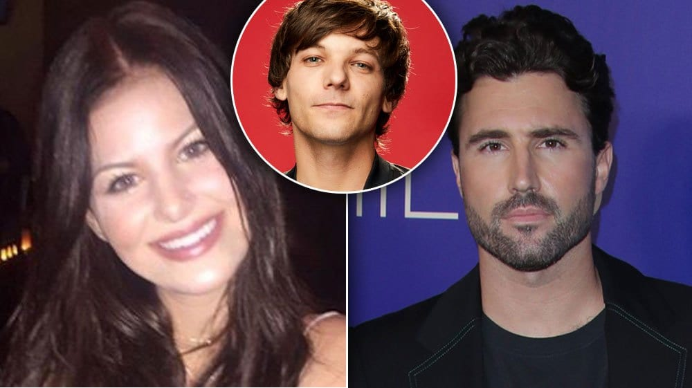 Who is Brody Jenner currently dating?