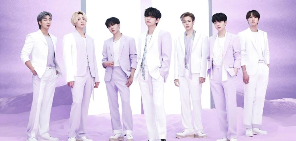 BTS BangBangCon 21