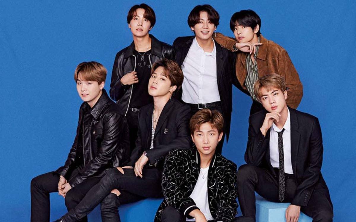 K-Pop new king 2021 updates