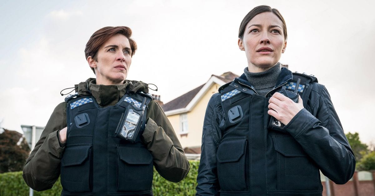 How To Watch Line Of Duty Online?