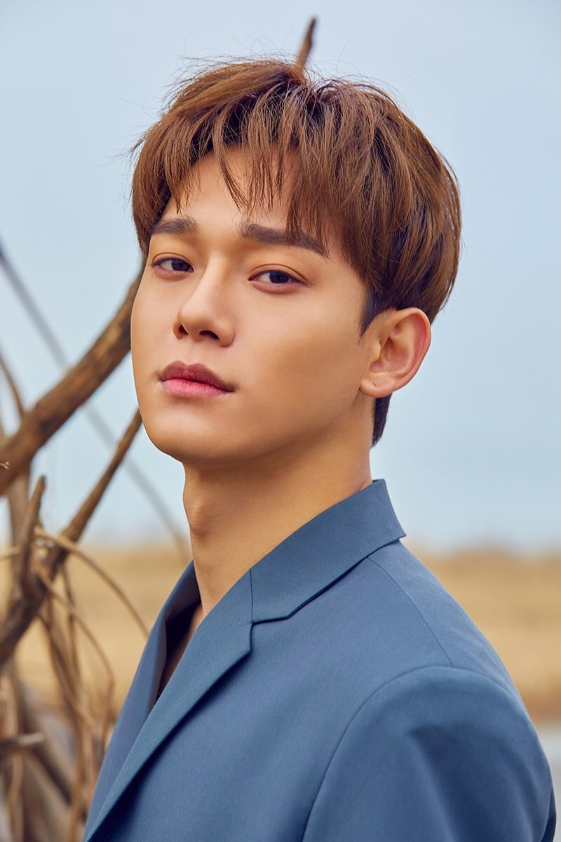chen (SM Entertainment)