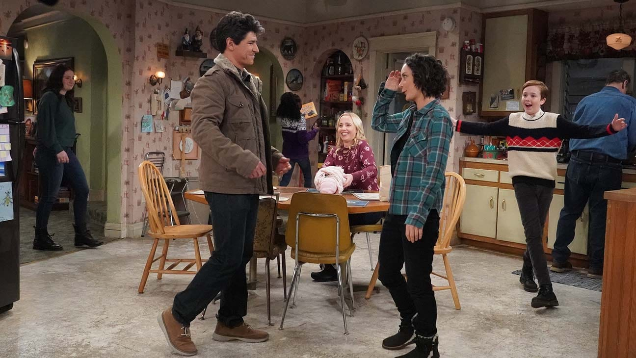 The Conners season 3 episode 18: release date, watch online and preview