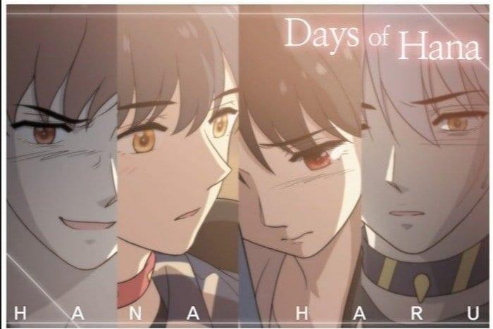 Read Days Of Hana Online