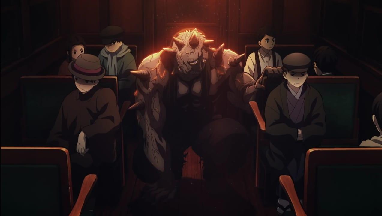Demon Slayer Mugen Train English dubbed release date