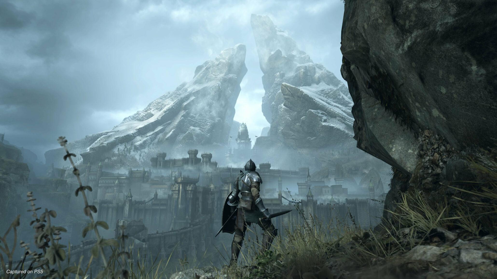Demon Souls PS5 Screenshot