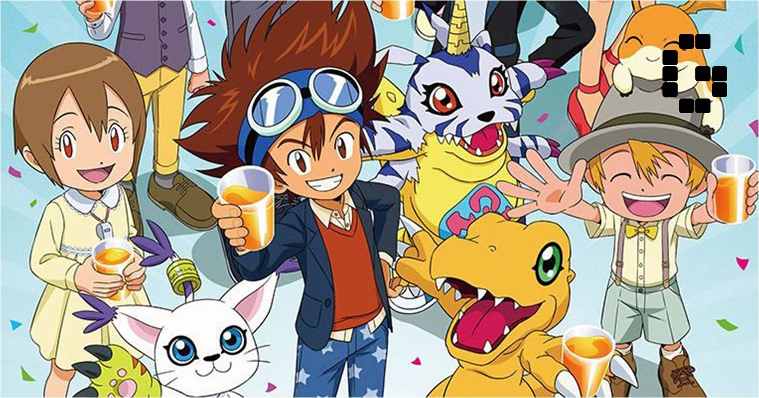 digimon featured image