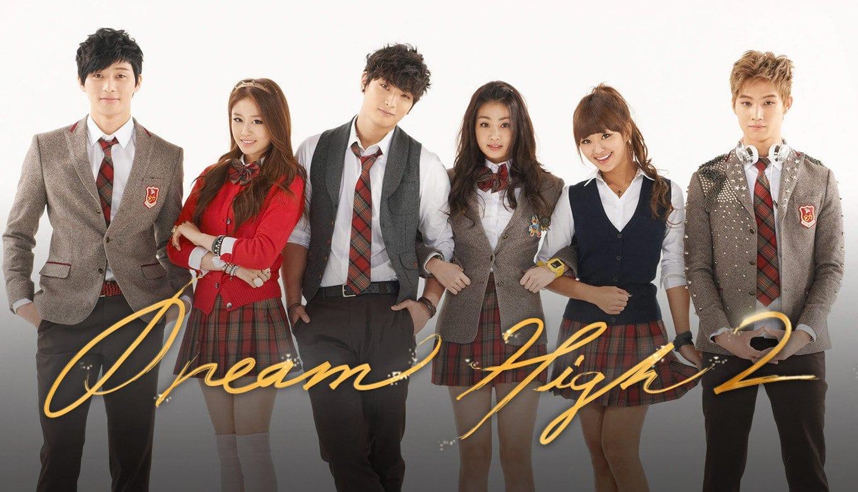Where Can I Watch Dream High 2?
