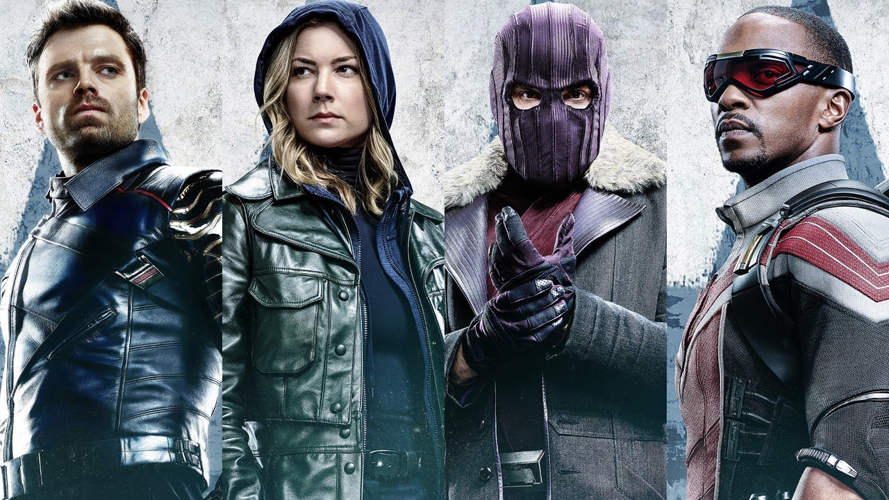 Preview And Spoilers: The Falcon And The Winter Soldier Season 1 Episode 4