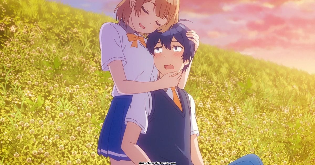 'Osamake: Romcom Where The Childhood Friend Won't Lose' featured image