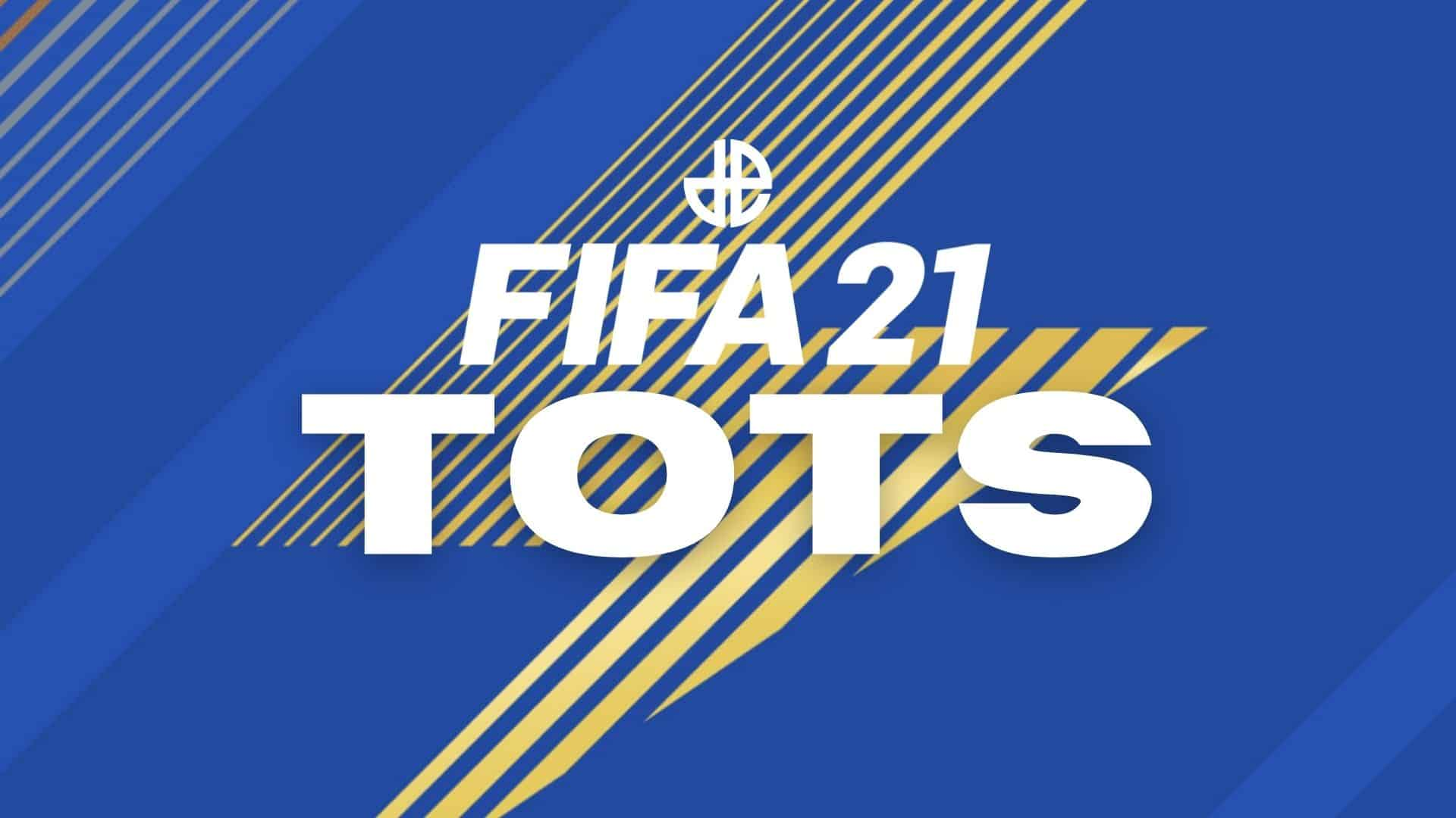 FIFA 2021 TOTS Featured