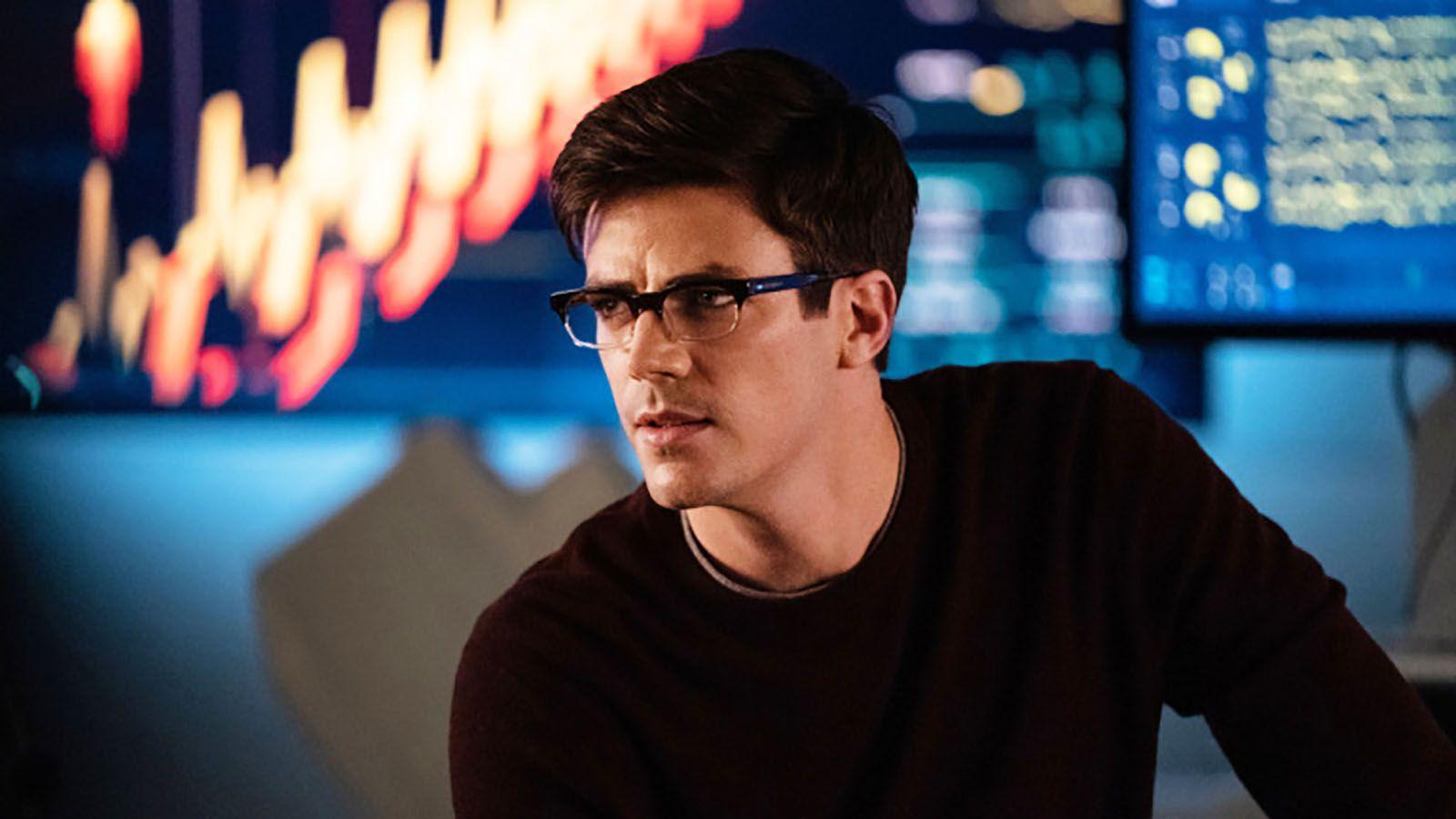 The Flash Season 7 Episode Schedule