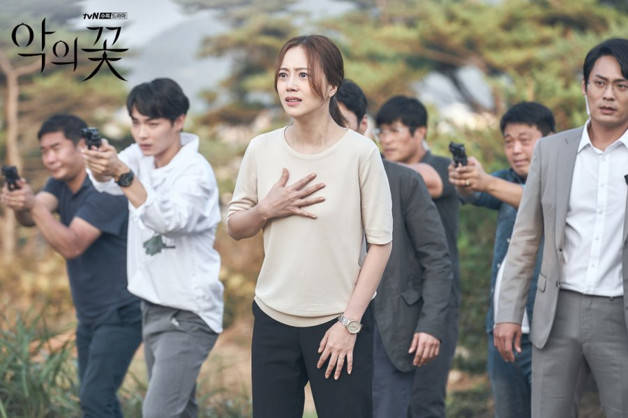will there be Flower of Evil season 2