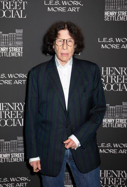 What's Fran Lebowitz's 2021 Net Worth?