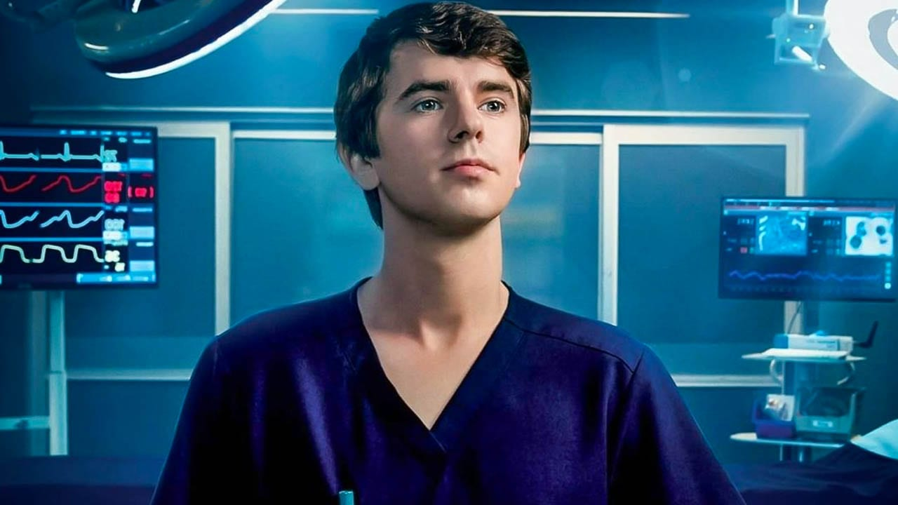 The Good Doctor Season 4 Episode 14 Release Date and Spoilers