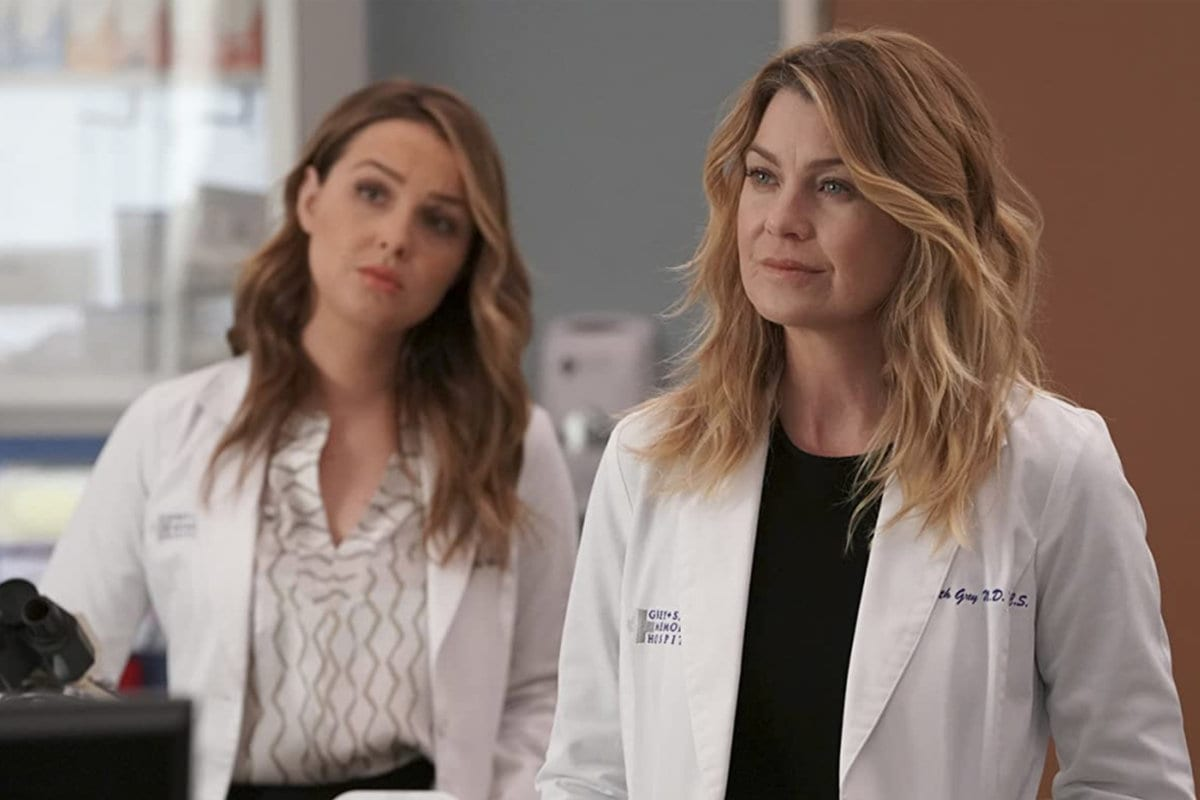 Grey's Anatomy Season 17 Episode 13 Release Date and Spoilers