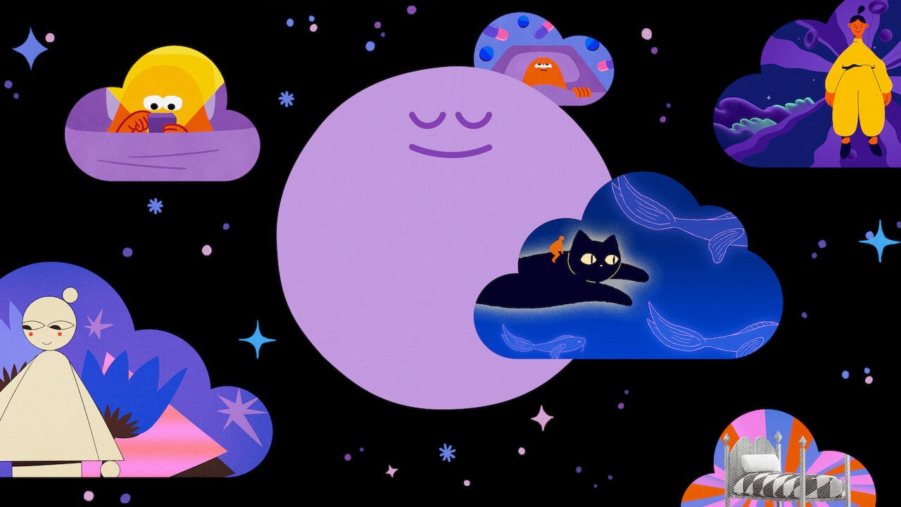Headspace Guide to Sleep Release Date