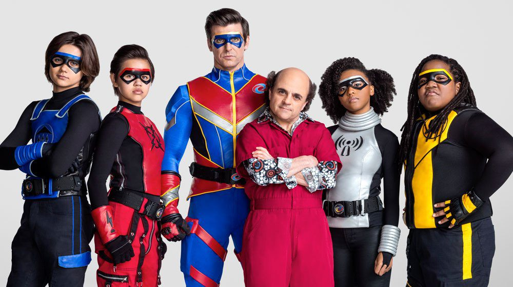 Henry Danger Ending Explained