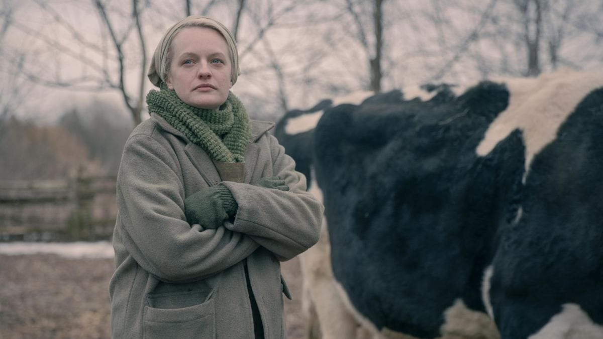 Where can we watch The Handmaid's Tale Season 4 in Online?