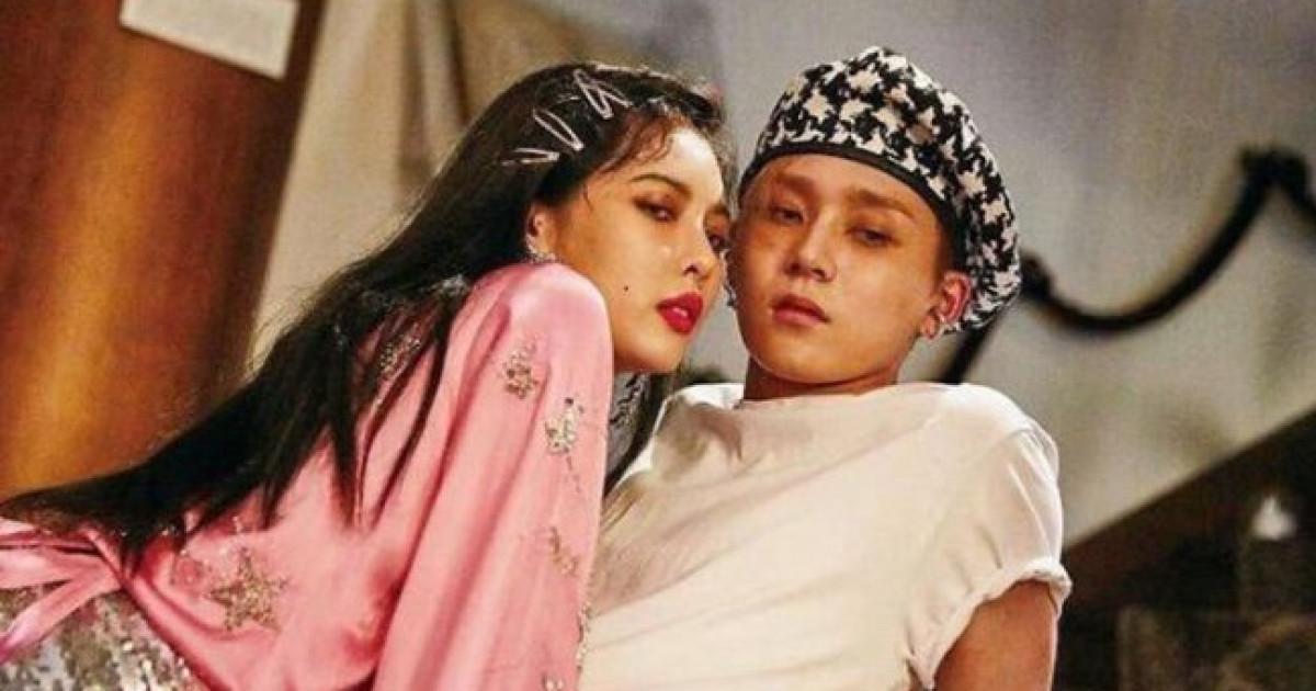 Korean Celebrity couples