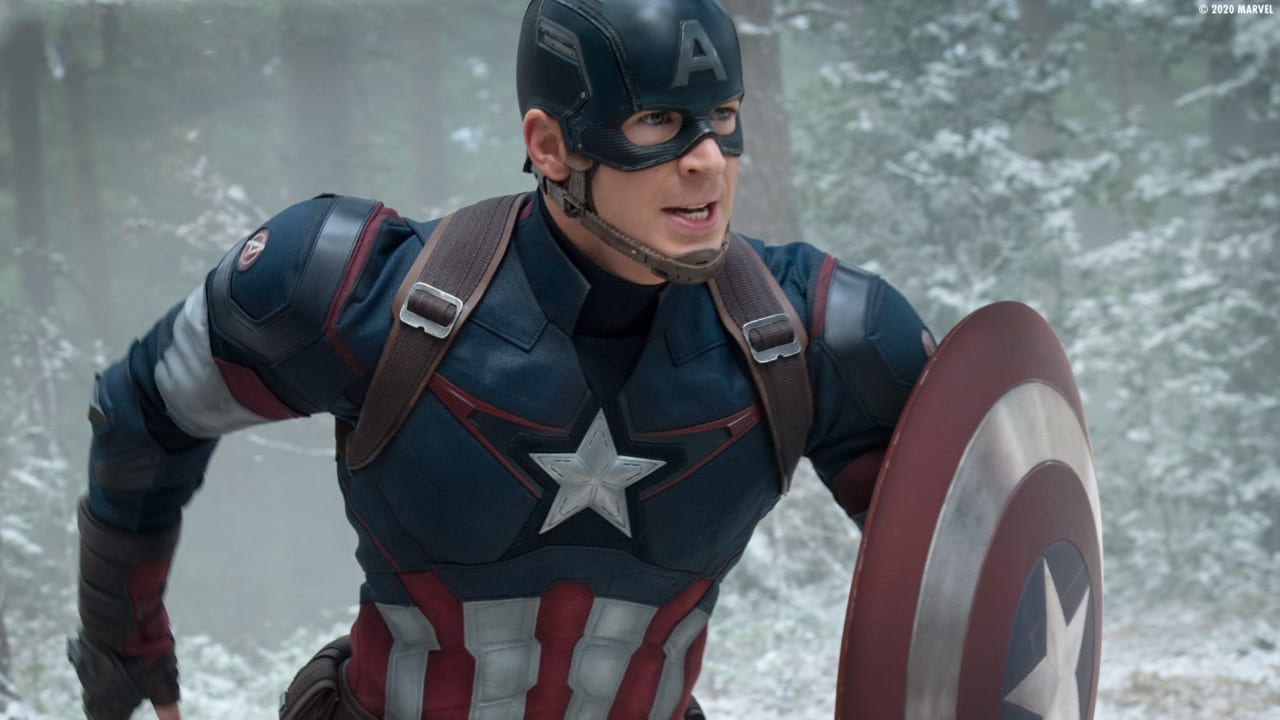 captain america 4 release date, cast, synopsis