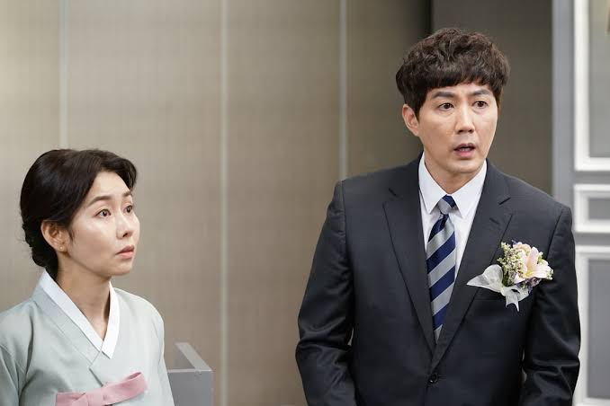 Be My Dream Family Episode 5